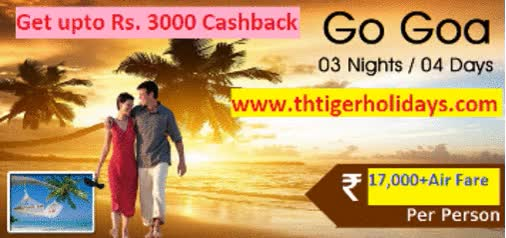 Watch and share Goa Packages animated stickers on Gfycat