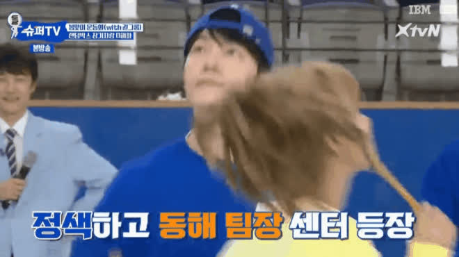 Thử thách cười là thua: Khi hội mỹ nam Super Junior ngày nào bung lụa cùng các nhóm nhạc nữ