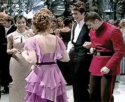 Watch and share Triwizard Tournamen GIFs and Behind The Scenes GIFs on Gfycat