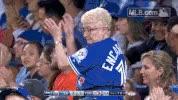Watch and share Toronto Blue Jays GIFs on Gfycat
