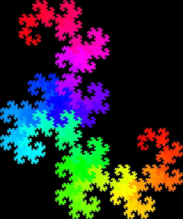 Watch and share Fractals GIFs by Me on Gfycat
