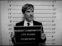 Watch Ruin Benedict GIF on Gfycat. Discover more related GIFs on Gfycat