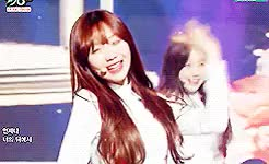 Watch lovelyz GIF on Gfycat. Discover more baby soul, hi~, jiae, jin, kei, lovelyz, mijoo, mine, music bank, mygifs, performance, sujeong, yein GIFs on Gfycat