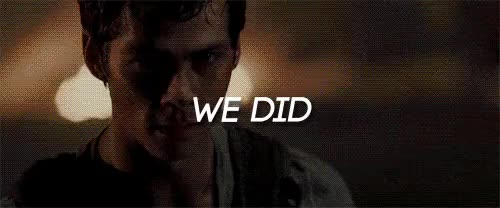 Watch Welcome to the Scorch GIF on Gfycat. Discover more edit: maureen, i apologize for the colors.., mazerunedit, the maze runner, tmr, tmr edit, tmredit GIFs on Gfycat