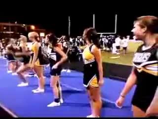 Watch and share Cheerleader GIFs on Gfycat