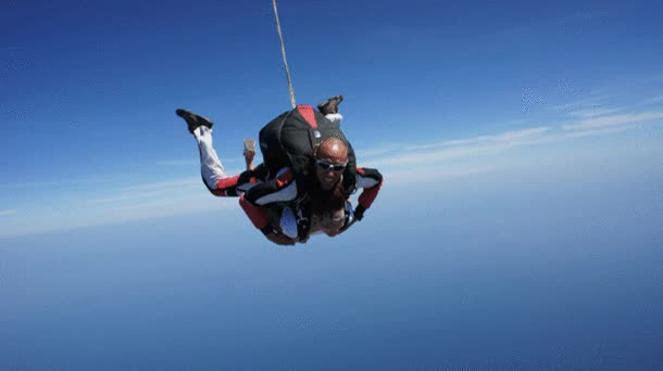 Watch and share Skydiving GIFs and Skydive GIFs on Gfycat