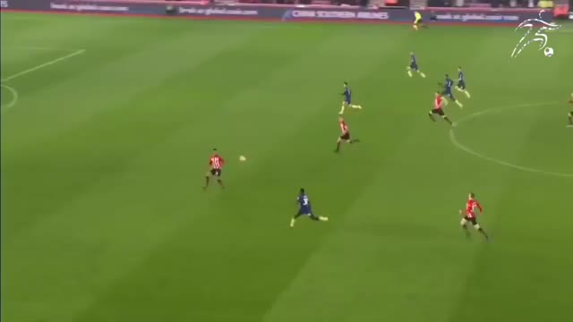 Watch and share Felipe Anderson Goal Vs Southampton 18-19 02 GIFs by FIFPRO Stats on Gfycat