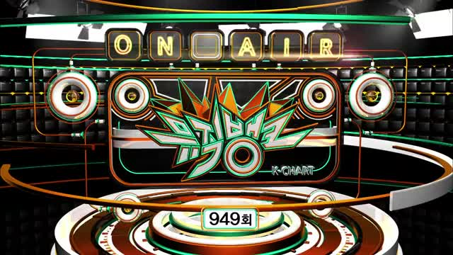 Watch Music Bank K Chart 1st Week Of October Oh My