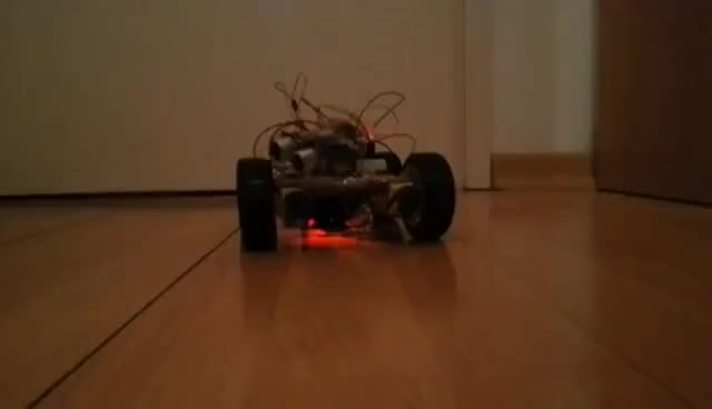 Watch and share Arduino Car GIFs on Gfycat