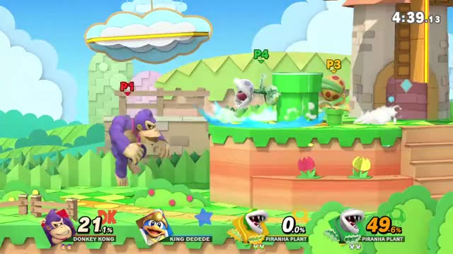 Watch Very Bad Stage GIF by @thehedgehogengine on Gfycat. Discover more smashgifs, ssmb GIFs on Gfycat