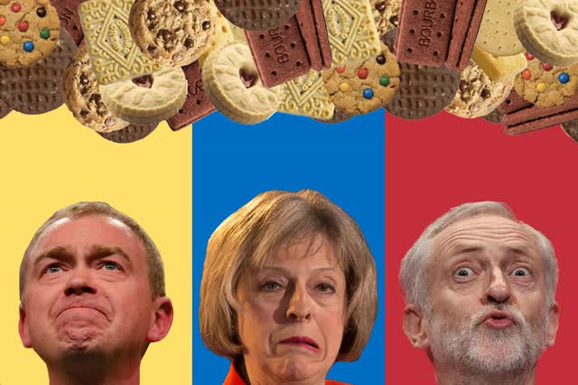 Watch and share Biscuit-Politicians-2 GIFs by matthewkonbini on Gfycat