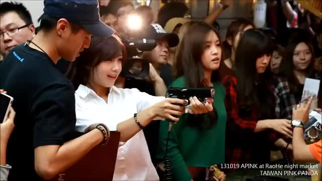 Watch and share Apink GIFs and Kpics GIFs by 60fpsgifs on Gfycat