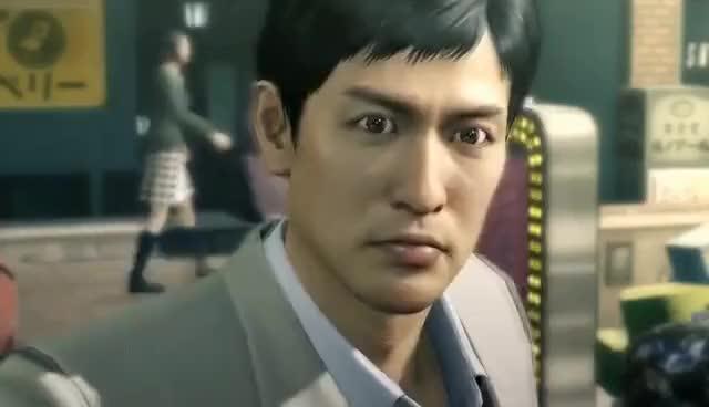 Watch and share Yakuza 0 - Epilogue GIFs on Gfycat