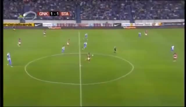 Watch KRC Genk - Standard Luik 17-05-2011 (Studio 1 samenvatting) PART 1 GIF on Gfycat. Discover more related GIFs on Gfycat