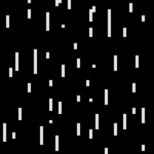 Rain, Rain Pixels GIFs