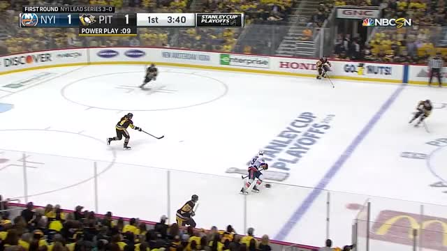 Watch and share Penguins PP Mistake GIFs by NYI Gifs on Gfycat