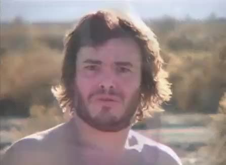 Watch FinePleasingLabradorretriever GIF on Gfycat. Discover more celebs, jack black, tifu GIFs on Gfycat