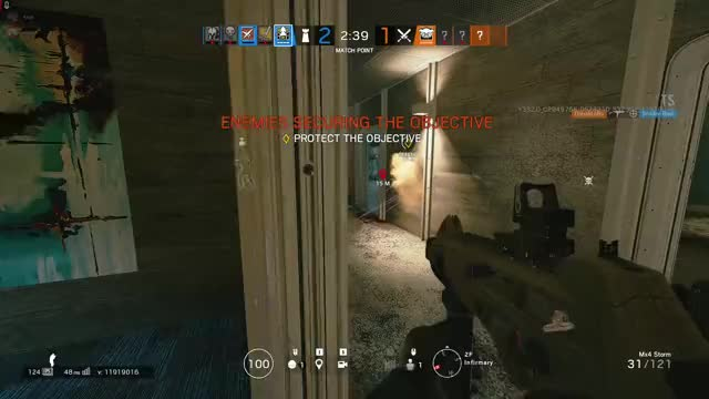 Watch and share Siege GIFs by kage598 on Gfycat