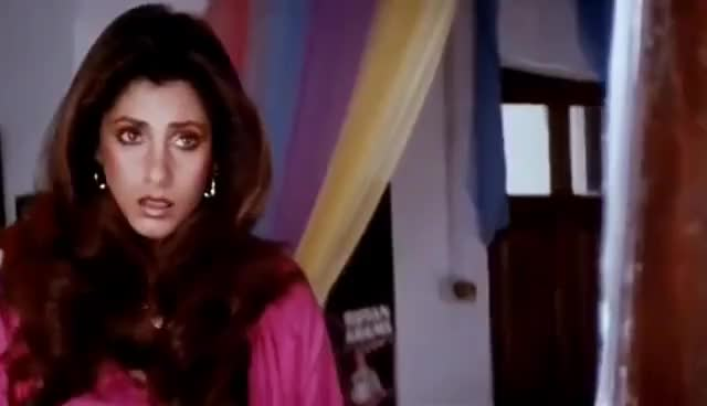 Watch and share Mujhe Tumse Hai Kitne Gile Full Video Song HD Ram Lakhan GIFs on Gfycat