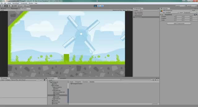 Watch Foliage 2D Tutorial GIF by @assetsale on Gfycat. Discover more 2D Animation, Editor Extension, Gaming, Nicrom, Software (Industry), Tutorial (Media Genre), Unity3D GIFs on Gfycat