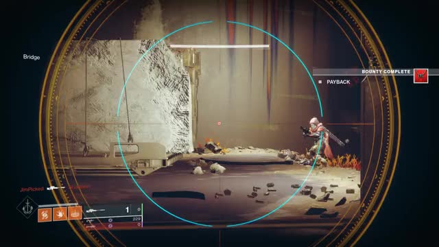 Watch and share Destiny 2 GIFs and Revoker GIFs by Frost on Gfycat