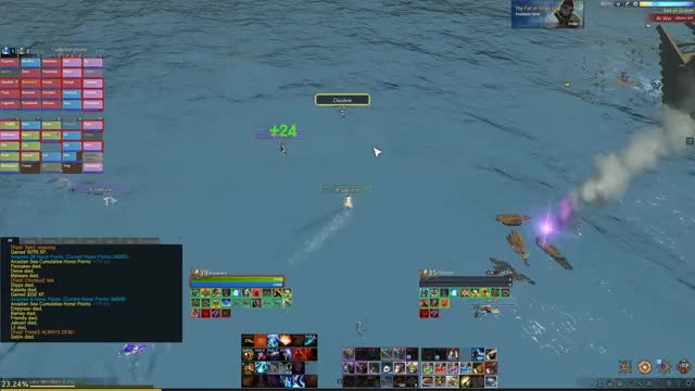Watch and share Archeage GIFs by MD on Gfycat