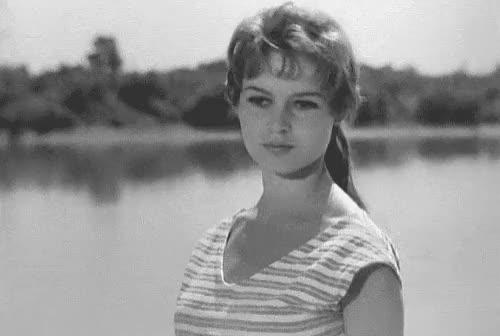 Watch The Light Across the Street (1955) GIF on Gfycat. Discover more The Light Across the Street, brigitte bardot, fim, gif GIFs on Gfycat