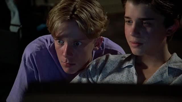 Watch and share Weird Science GIFs and Surprised GIFs by MikeyMo on Gfycat