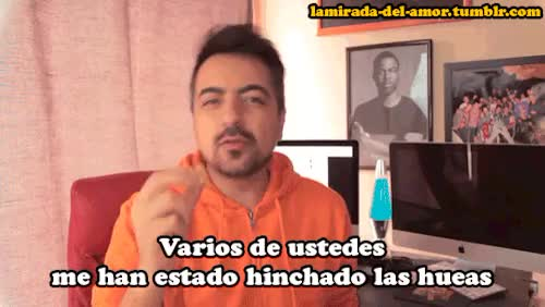 Watch and share Youtubers Chilenos GIFs and Panchoso GIFs on Gfycat