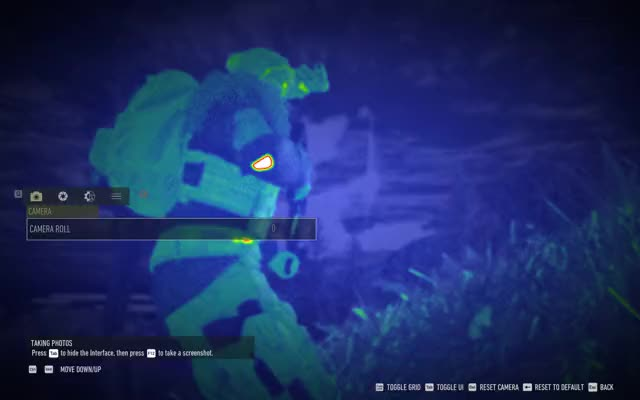 Watch and share Tom Clancy's Ghost Recon® Breakpoint2019-10-22-18-13-20 GIFs on Gfycat