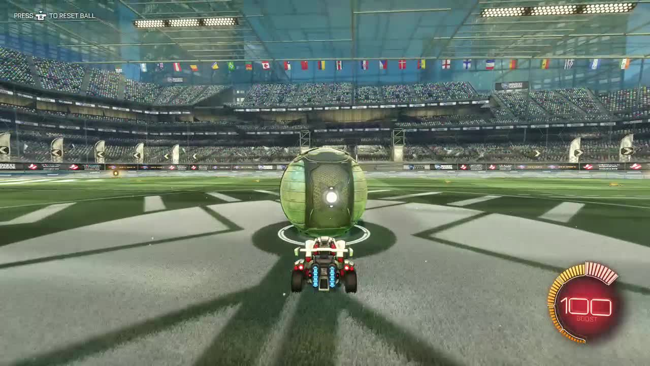 Fidget Nimbat, RocketLeague, gamer dvr, xbox, xbox one,  GIFs