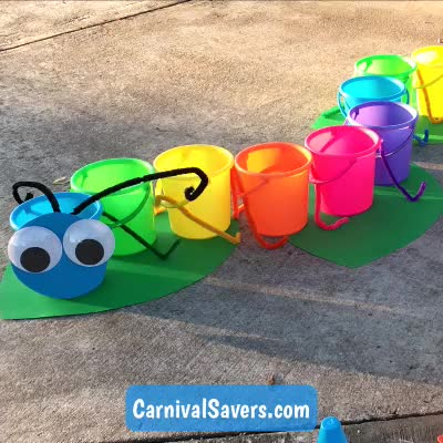 Watch and share Spring Game GIFs and Diy Game GIFs by Carnival Savers on Gfycat