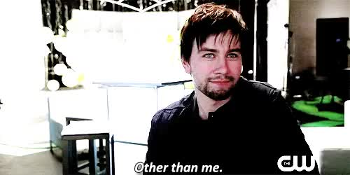 Watch and share Torrance Coombs GIFs and Toby Regbo GIFs on Gfycat