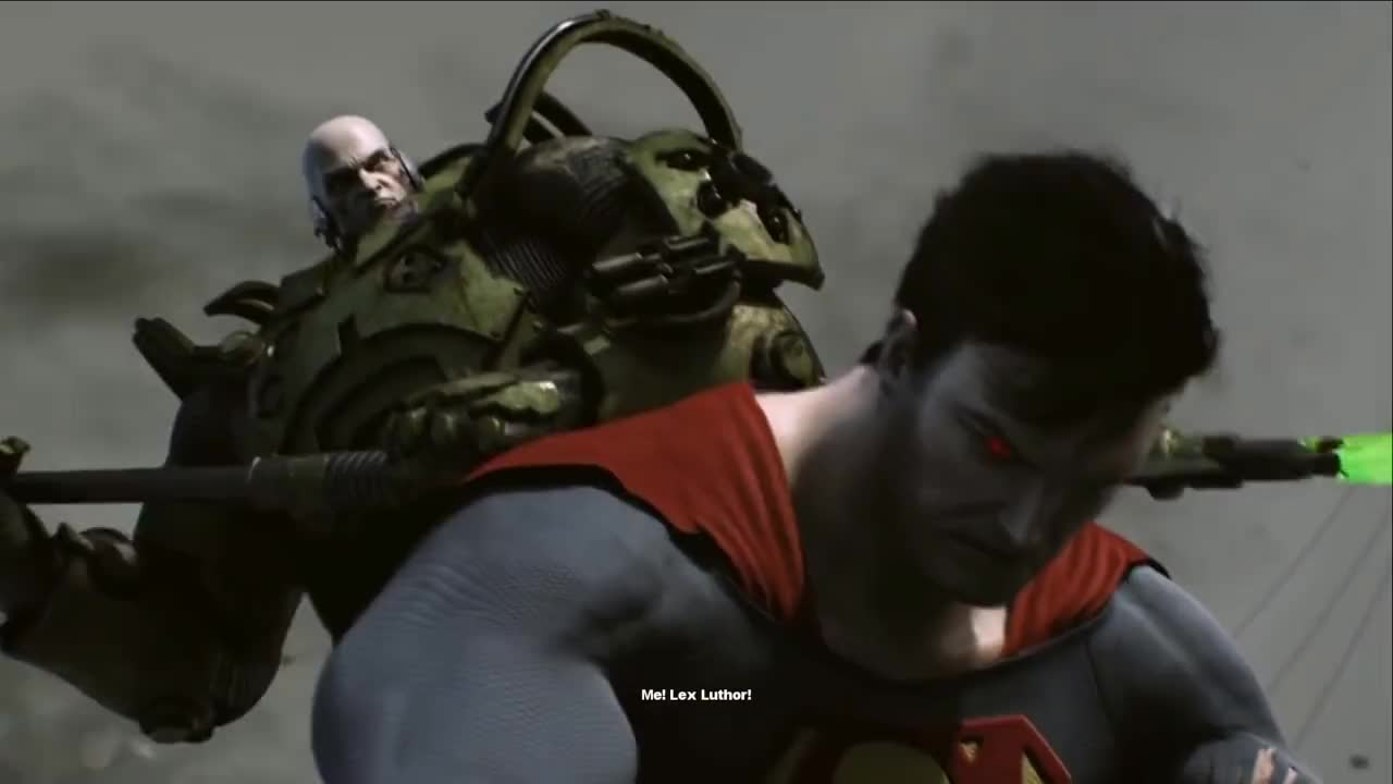 All Tags, BEGINS, Comics, DOOMSDAY, Fury, Harley, Hulk, Kent, Thor, avengers, braniac, captain, flying, injustice, men, mettalo, mortal, quinn, smallville, superman, Justice League vs DC Villains - Justice League Movie - Cinematic Vision W/ DC Universe Online - HD GIFs