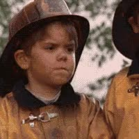 Watch and share Little Rascals Gifs Photo:  Spanky.gif GIFs on Gfycat