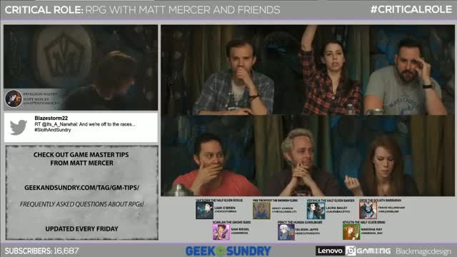 Watch A Name Is Earned   Critical Role RPG Show Episode 49 GIF on Gfycat. Discover more dnd, fantasy, fvid, rpg GIFs on Gfycat