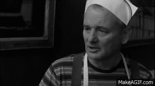 Watch GZA, RZA and Bill Murray : Coffee & Cigarettes... GIF on Gfycat. Discover more bill murray GIFs on Gfycat
