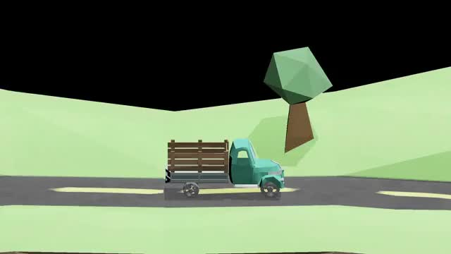 Watch and share Animation GIFs and Lowpoly GIFs on Gfycat