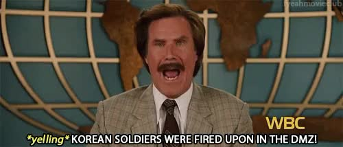 Watch and share Will Ferrell GIFs and Anchorman 2 GIFs on Gfycat