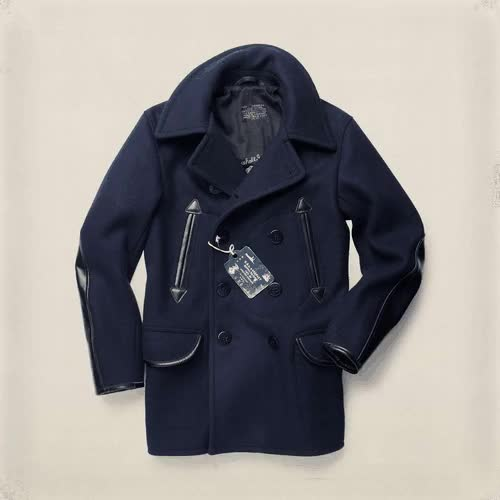 Watch and share Ralph Lauren GIFs and Outerwear GIFs on Gfycat