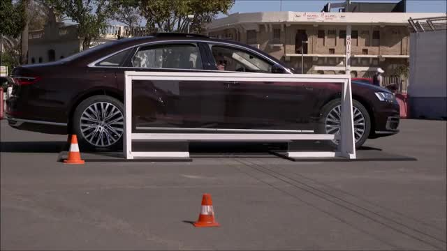Watch and share Intelligent Drive GIFs and 2018 Audi A8 GIFs by seljd. on Gfycat