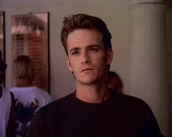 Watch and share Beverly Hills 90210 GIFs and Dylan Mckay GIFs on Gfycat