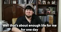 Watch and share Jon Tron GIFs and Jontron GIFs by armagon1000 on Gfycat