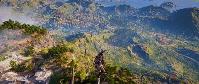 Watch and share Assassin's Creed Odyssey 2019.02.19 - 12.11.27.02.DVR GIFs by Rabbider on Gfycat