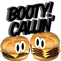 Watch and share Burgers animated stickers on Gfycat