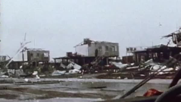Watch and share Cyclone Tracy GIFs by mattliddy on Gfycat