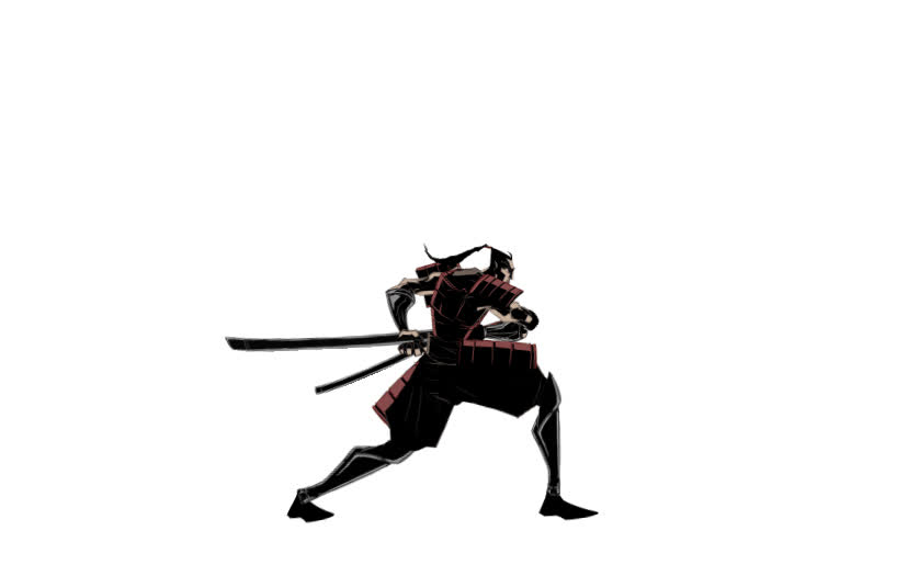 Samurai GIFs