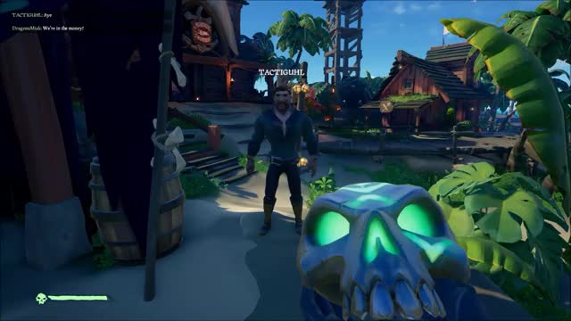 Watch and share Seaofthieves GIFs on Gfycat