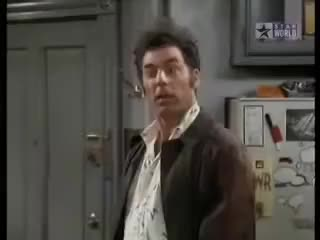 Watch Kramer GIF on Gfycat. Discover more Kramer GIFs on Gfycat
