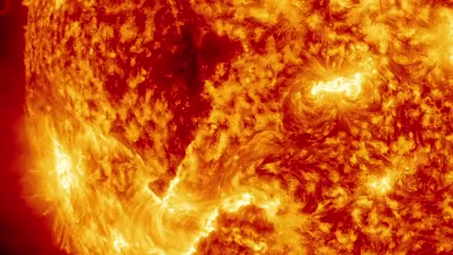 Watch and share Sun Coronal Mass Ejection GIFs on Gfycat